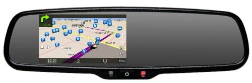 GPS Mirror system OEM grade +Parking Sensors