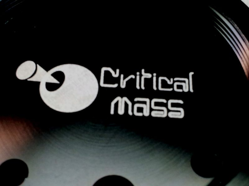 Critical MASS audio
