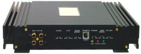 SS-A1000 Amplifier