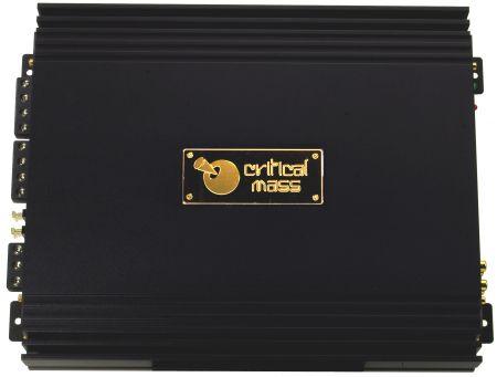 SS Amplifiers