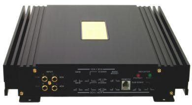 UL-A800 Amplifiers