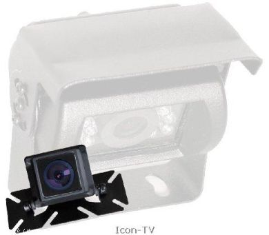 BMRCC Rearview Camera