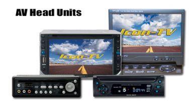 AV Head Units