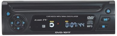 DVD101T DVD Player