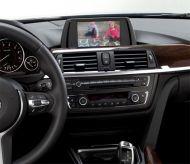 BMW Rear View Camera