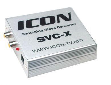 SVC-X